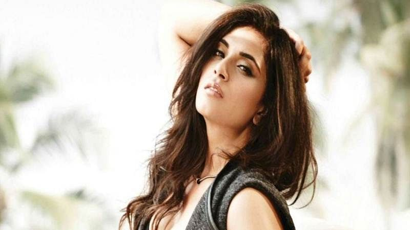 Richa Chadha is one lucky girl