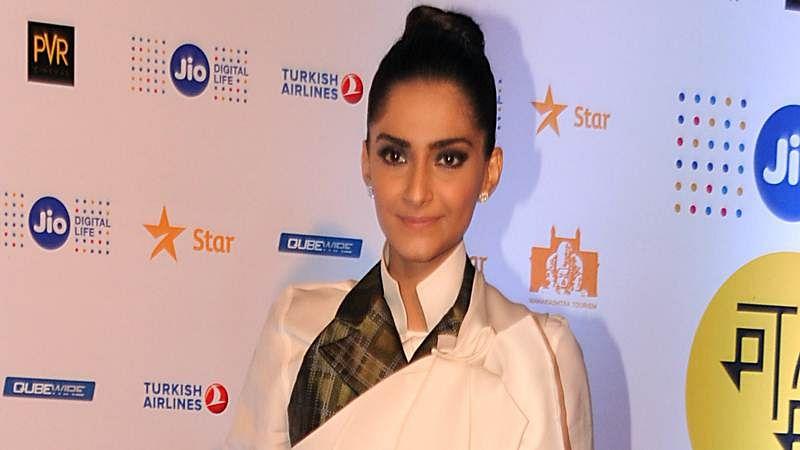 Sonam Kapoor wants to work with Rajkumar Hirani