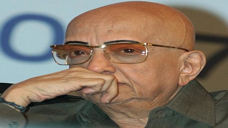 Noted journalist, Political analyst Cho Ramaswamy passes away in Apollo Hospital