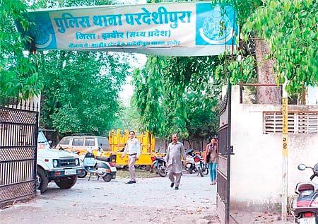 Indore: Awareness helps reduce crime in Pardeshipura