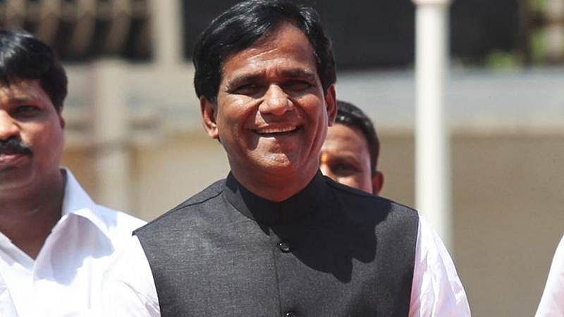 BJP will form govt in Maharashtra in 2-3 months, says Union minister Raosaheb Danve