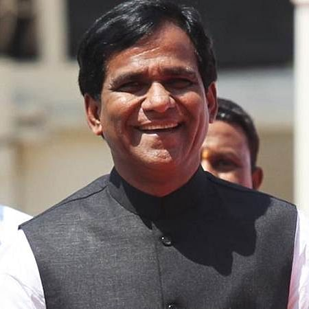 MVA govt should slash fuel prices like Assam: Union minister Raosaheb Danve