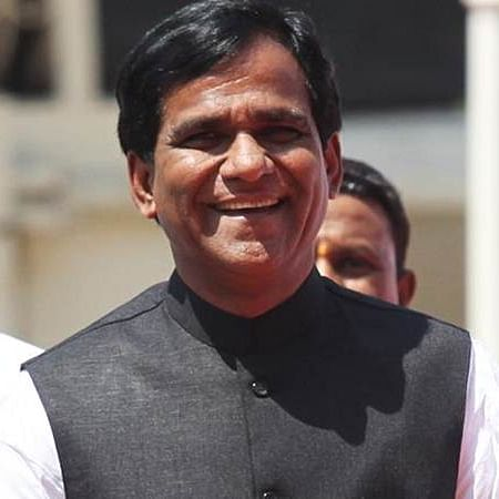 Cops in UP didn't push Rahul, he fell down due to crowd:  Raosaheb Danve