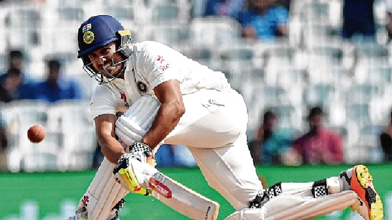 Nair, Jayant success is a set-up created by Virat, Anil: Dravid
