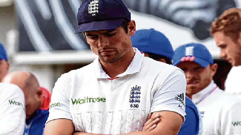 'Team doesn't need Cook's leadership'