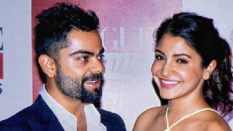 Not getting engaged now: Virat laughs off rumours
