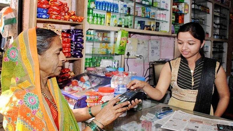 Less-cash economy: Digital loopholes against Indian backdrop