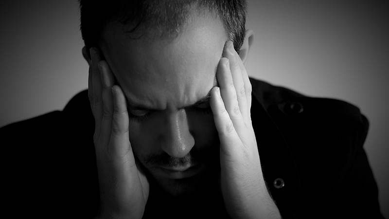 Majority of depressed people get inadequate or no care at all