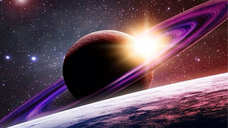 Saturn's moons younger than thought: Research