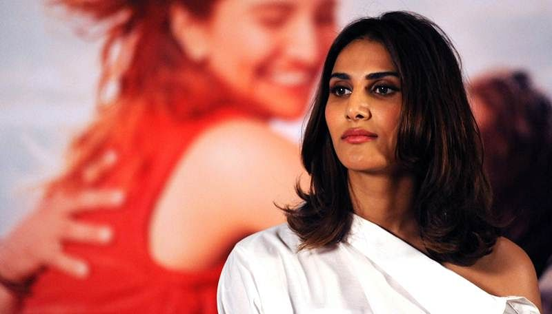 Nervousness never lets Vaani Kapoor be overconfident