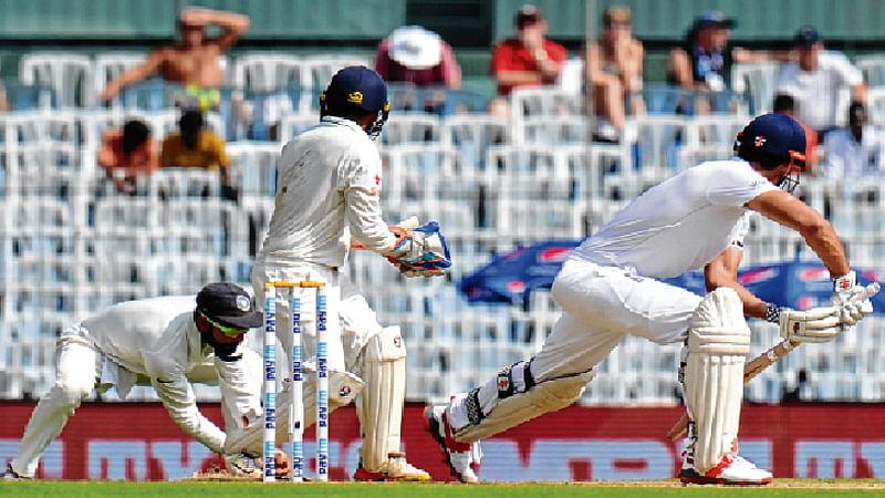 Sridhar calls for improvement