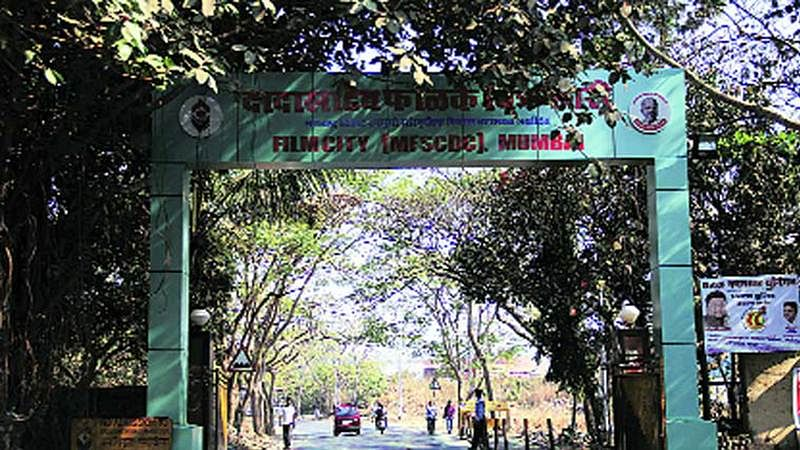 Mumbai: RTI activist alleges wastage, graft at Goregaon Film City