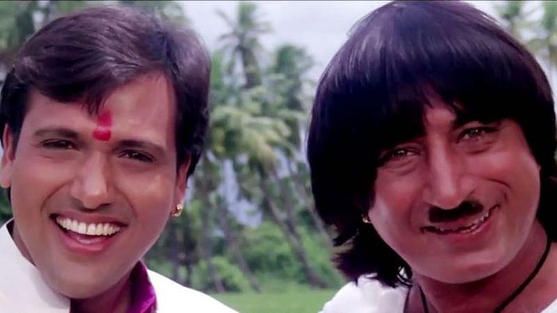 The best of Govinda Dubsmashes on his 53rd Birthday!