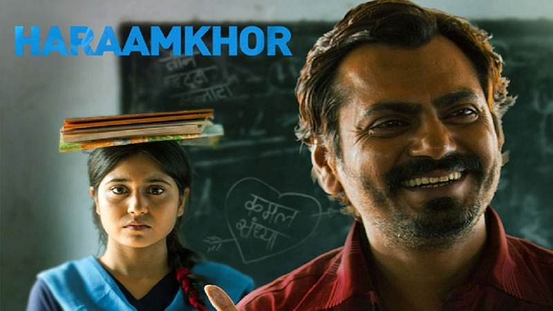'Haraamkhor' trailer out, the film sets a new record of shoot in 16 days!
