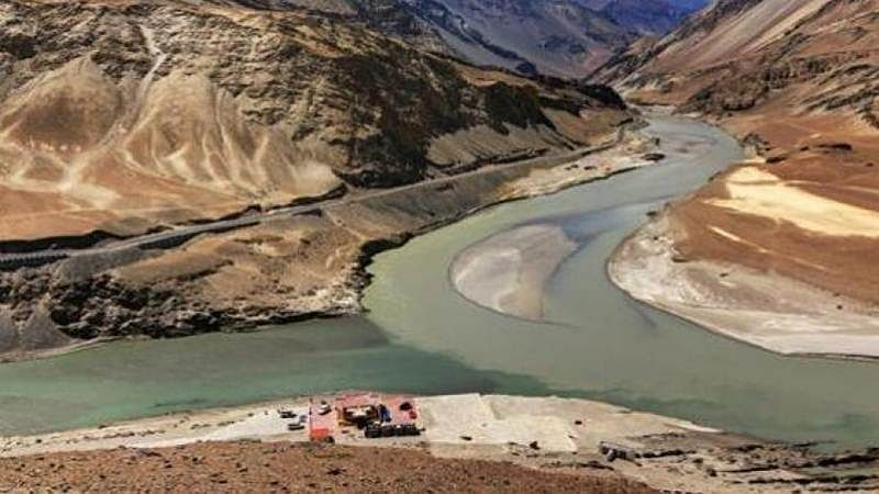 Pak reminds India of its obligation under Indus Waters Treaty