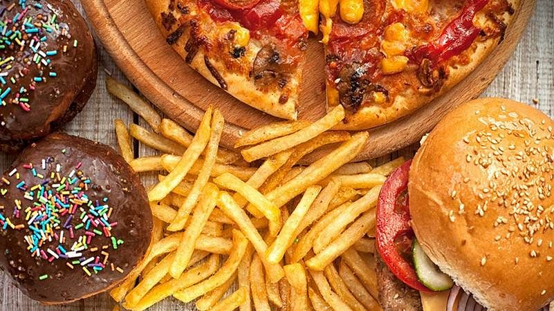UGC directs colleges, universities to ban sale of junk food on campus