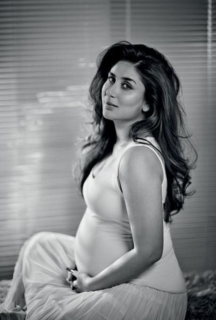 Kareena Kapoor Khan to relive journey to motherhood through book?