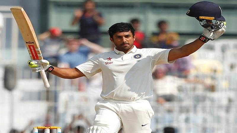 Karun Nair: From underdog to record holder 10 facts every cricket fanatic should know!