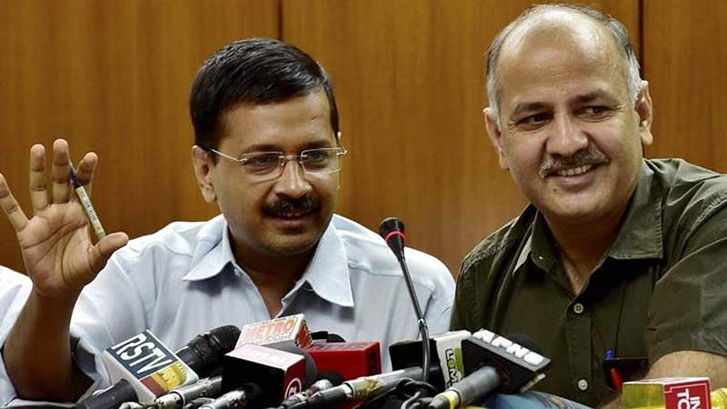 Delhi government's ambitious plan to run 3K midi, mini buses hits roadblock