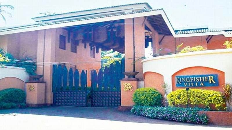No takers for Kingfisher Villa in Goa, again