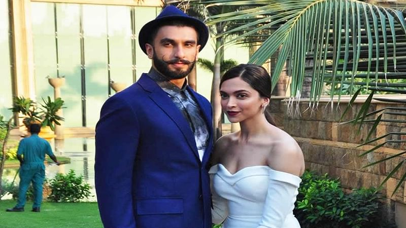 Check out the love report of Bollywood couples in 2016