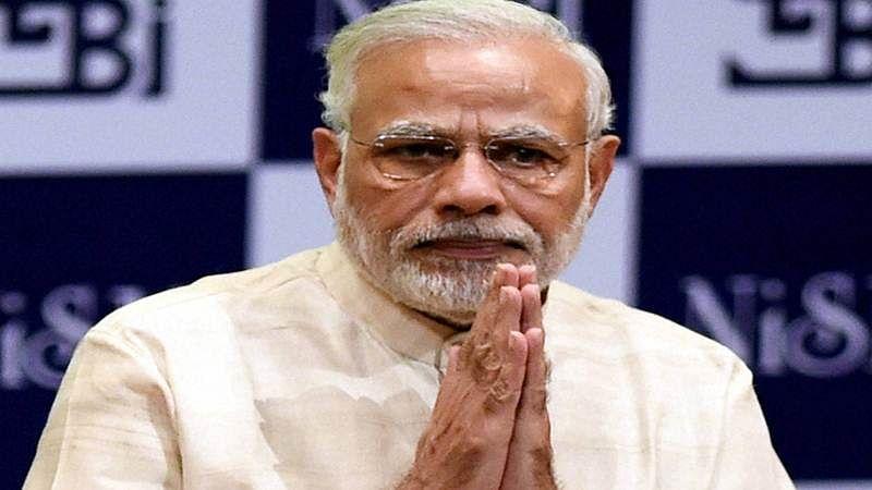 Demonetisation is short term pain for  long term gain: PM Modi