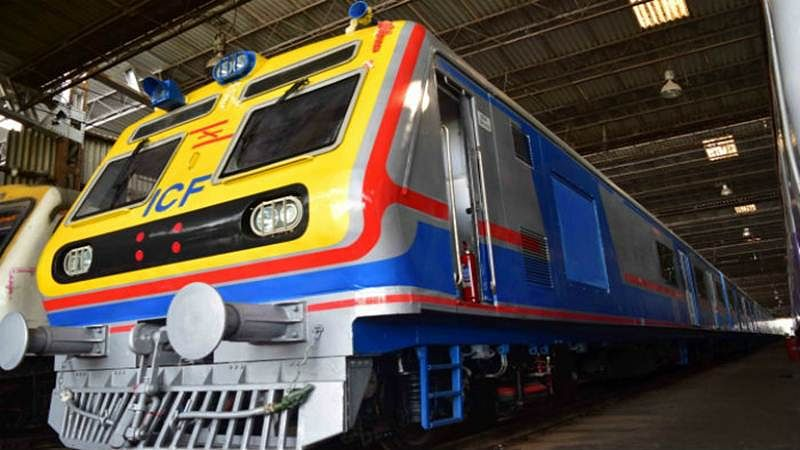 Mumbai to get cooler! Second AC local to arrive in first week of Jan, will have increased carrying capacity