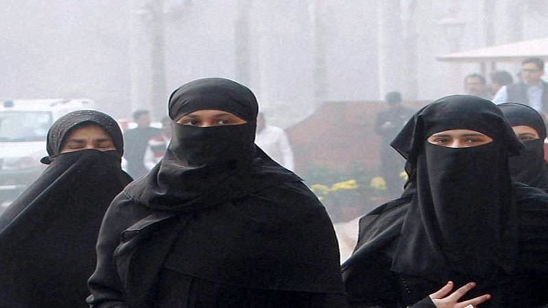 Accused of first triple talaq case in Mumbai gets pre-arrest bail