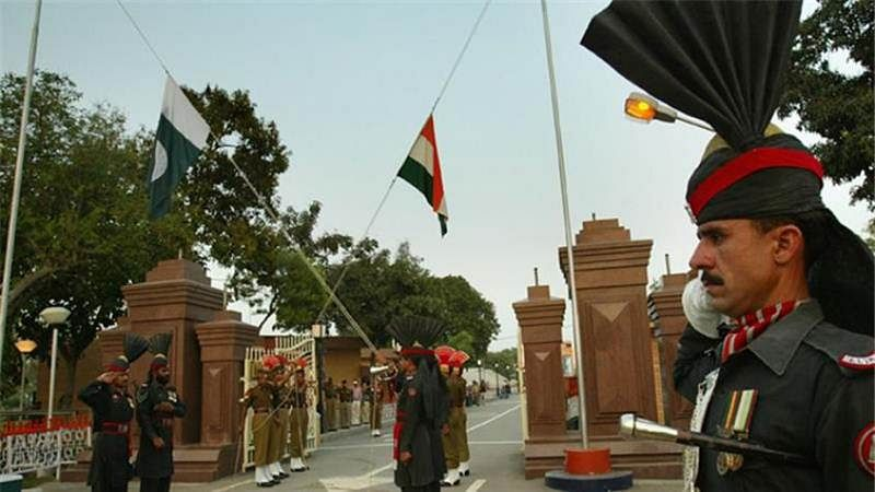 India 'defiant and intransigent' to resumption of talks: Pakistan