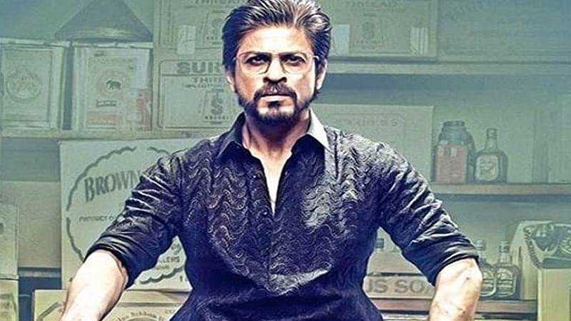 Abdul Latif's son Mushtaq Shaikh to take legal action against makers of Raees
