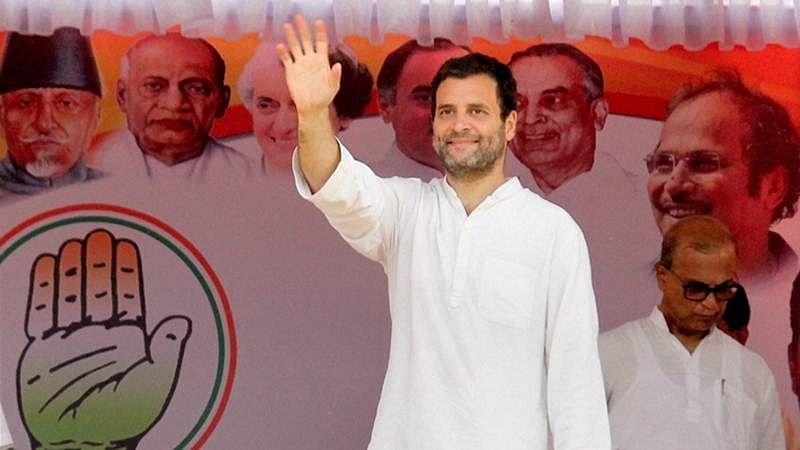 Own up demonetisation chaos, Rahul tells Modi; Resign, says Mamata