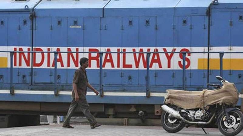 Good news! India Railways gives 25% discounts on train tickets to fill vacant seats