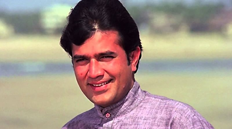 Rajesh Khanna 6th death anniversary! 10 Pictures that give us a glimpse of the superstar's life