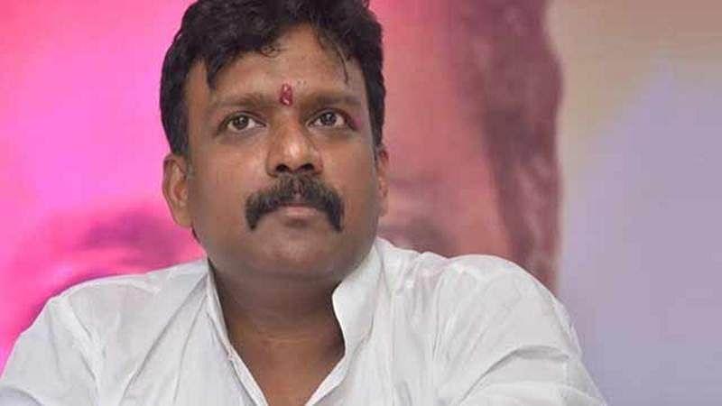 Former NCP MLA Ramesh Kadam quits party