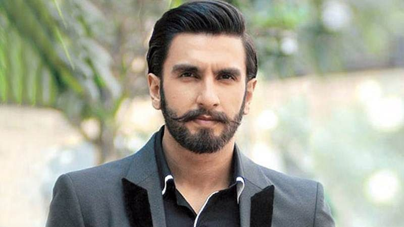 Ranveer Singh looks back at his films