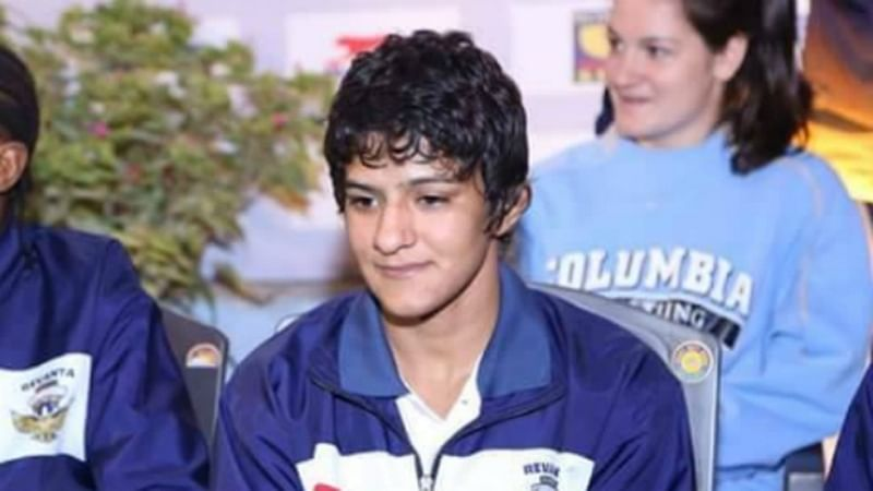 Real-life Sultan: Ritu Phogat aims to become MMA World Champion in two years