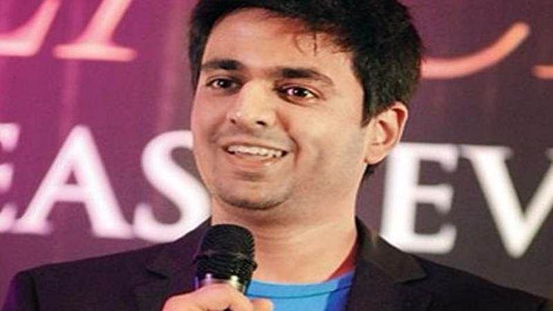 SRK too big to imitate: AIB's Rohan Joshi
