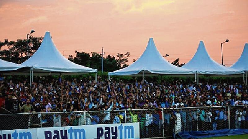 ICC approves Greater Noida's SVSP stadium