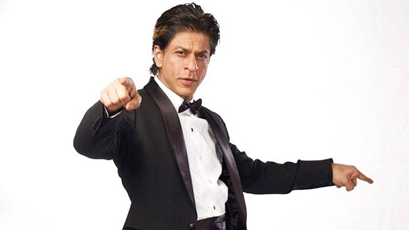 Shah Rukh Khan had to dance at a wedding to earn money to complete Happy New Year