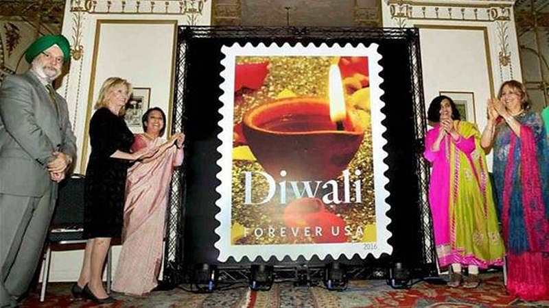 India, Canada to jointly issue postal stamps with Diwali as theme