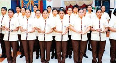 Bhopal: Nursing students remember Florence Nightingale