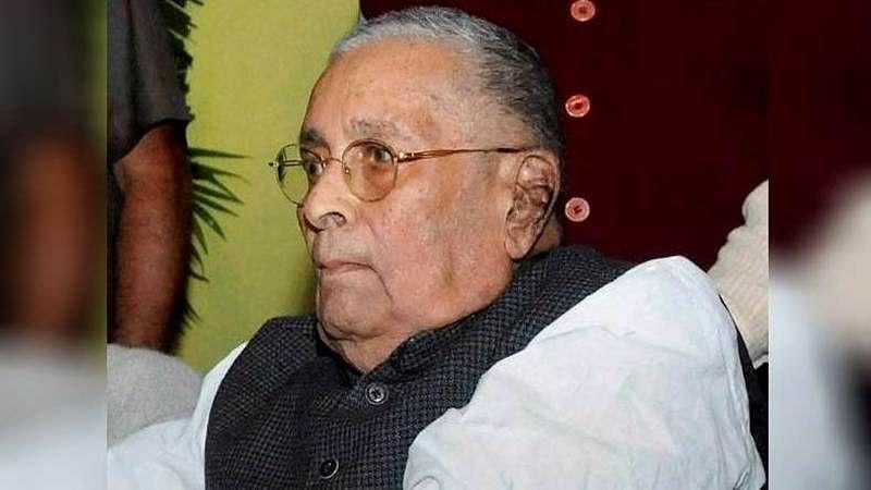 Bhopal: In memoriam, able organiser, amazing orator