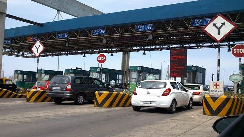 Maha Govt mulls cashless ride for commuters on Mumbai-Nagpur Expressway