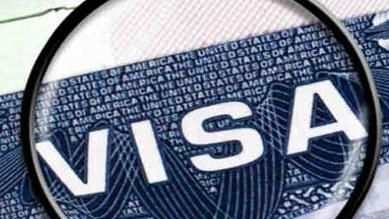 Donald Trump's immigration framework will end diversity lottery visa to reduce green card backlog: White House