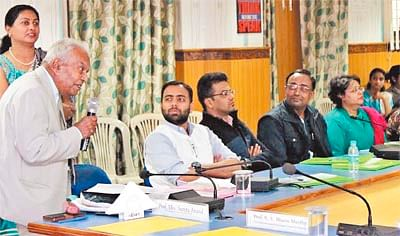 Bhopal: Research should be usable, updatable