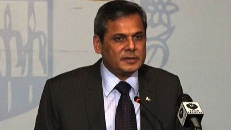 India 'sabotaging' efforts to normalise relations: Pakistan