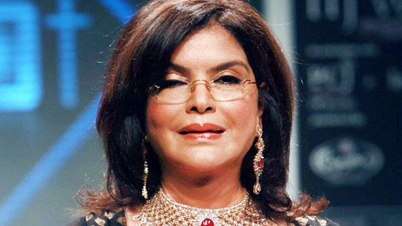 Zeenat Aman delighted that her song 'Laila' is remixed