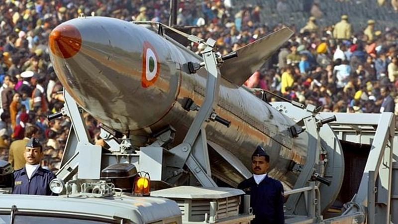 MP: Rs 1500 crore defence unit to be set up at Morena district