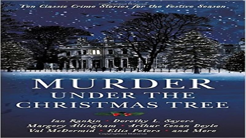 Murder under The Christmas Tree: Review