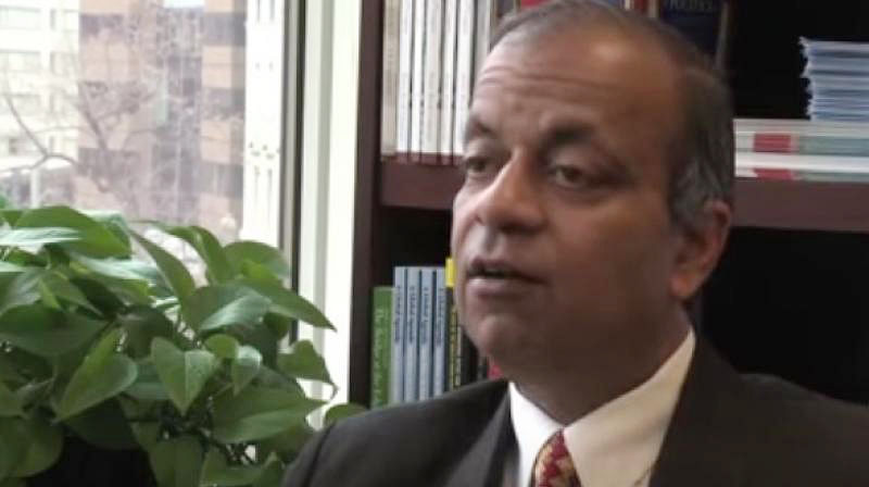 Top Indian diplomat Atul Khare in UN panel to tackle sexual abuse